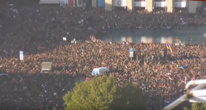 Αρμενία: 1η Μαϊου η εκλογή του νέου πρωθυπουργού από το κοινοβούλιο | Pagenews.gr