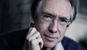 Ίαν Μακ Γιούαν: »Το γράψιμο είναι η τέχνη της ανακάλυψης» | Pagenews.gr