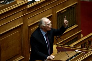 Βασίλης Λεβέντης: Δεν σκοπεύω να συνεργαστώ με κανέναν | Pagenews.gr