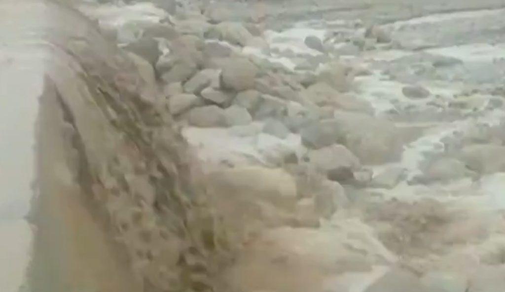 Εννέα νεκροί στο Ισραήλ από πλημμύρα (vids) | Pagenews.gr