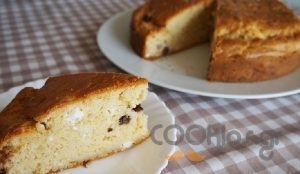 Η συνταγή της ημέρας: Αλμυρό κέικ με ελιές | Pagenews.gr