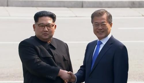 Πρόεδρος Νότιας Κορέας: Δεν υπάρχει συγκεκριμένο σχέδιο για πιθανή επίσκεψη του Κιμ Γιονγκ Ουν στην Σεούλ | Pagenews.gr