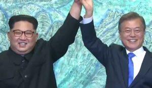 Tι προβλέπει η ιστορική συμφωνία μετά από 65 χρόνια στην Κορεατική χερσόνησο | Pagenews.gr
