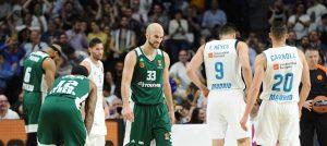 Παναθηναϊκός: Έκτη συνεχόμενη χρονιά εκτός Final-4 | Pagenews.gr