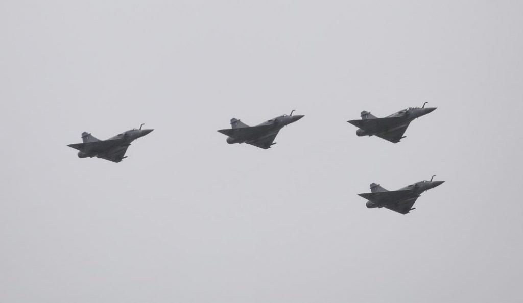ΚΥΣΕΑ: Ενέκρινε ομόφωνα την αναβάθμιση 85 αεροσκαφών F-16 | Pagenews.gr