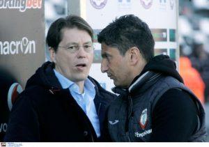 Συναγερμός στον ΠΑΟΚ – Στα… κόκκινα ο Λουτσέσκου για μεταγραφές | Pagenews.gr