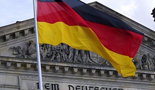 Γερμανία: Συνάντηση Γιούνκερ – Μέρκελ στο Βερολίνο | Pagenews.gr