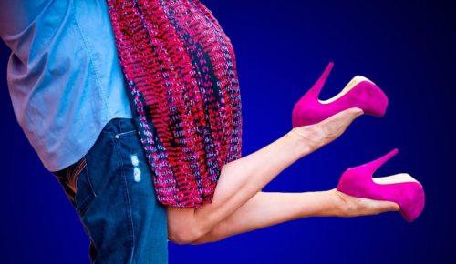 Tα «πονηρά» μηνύματα που χρησιμοποιούν οι γυναίκες για να τρελάνουν έναν άντρα [tips] | Pagenews.gr