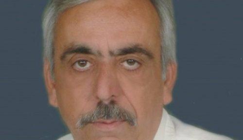 Ηράκλειο: Το τελευταίο αντίο στον αναισθησιολόγο που πέθανε στο Άγιο Όρος | Pagenews.gr