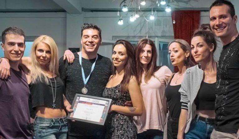 Η παράσταση »2048» βραβεύτηκε απ' την Unesco Πειραιώς & Νήσων | Pagenews.gr