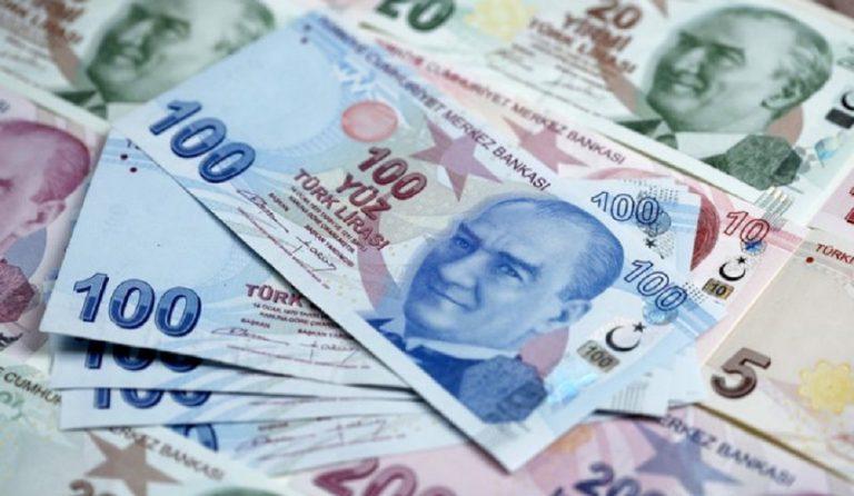 Νέα πτώση της ισοτιμίας της τουρκικής λίρας | Pagenews.gr