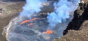 Εξερράγη ηφαίστειο στη Χαβάη (vids) | Pagenews.gr