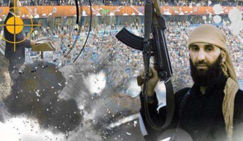 Τζιχαντιστές απειλούν με αιματοχυσία στο Παγκόσμιο Πρωτάθλημα Ποδοσφαίρου – Σκοτώστε τους όλους (pics)   Pagenews.gr