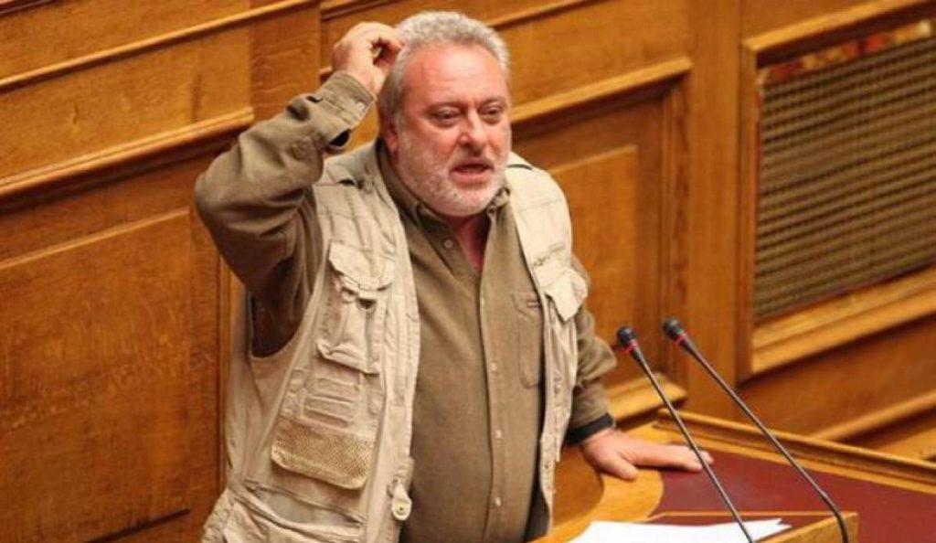 Γρηγόρης Ψαριανός: Είμαι ήδη εκτός Κινήματος Αλλαγής | Pagenews.gr