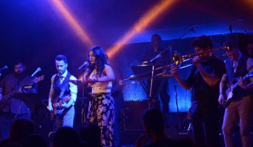 «Moka Band» Live στο Passport Κεραμεικός   Pagenews.gr