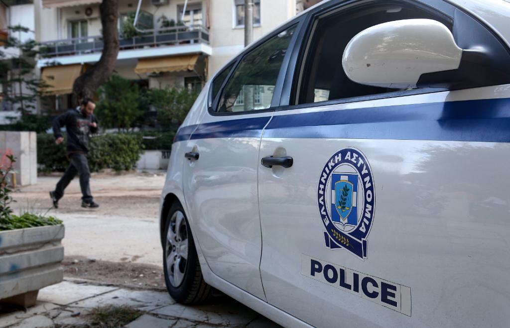 Η οργάνωση «Κρυπτεία» ανέλαβε την ευθύνη για την επίθεση στα Άνω Πετράλωνα   Pagenews.gr