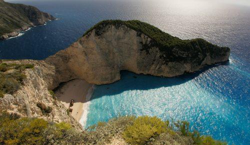 Ζάκυνθος: Περισσότεροι από 9.000 επισκέπτες για το τριήμερο του Αγίου Πνεύματος   Pagenews.gr