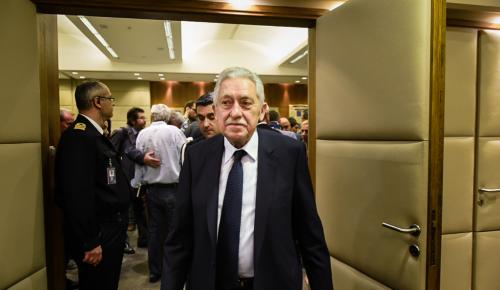 Κουβέλης για Έλληνες στρατιωτικούς: Οι πιέσεις για την απελευθέρωση συνεχίζονται σε πολλαπλά επίπεδα | Pagenews.gr