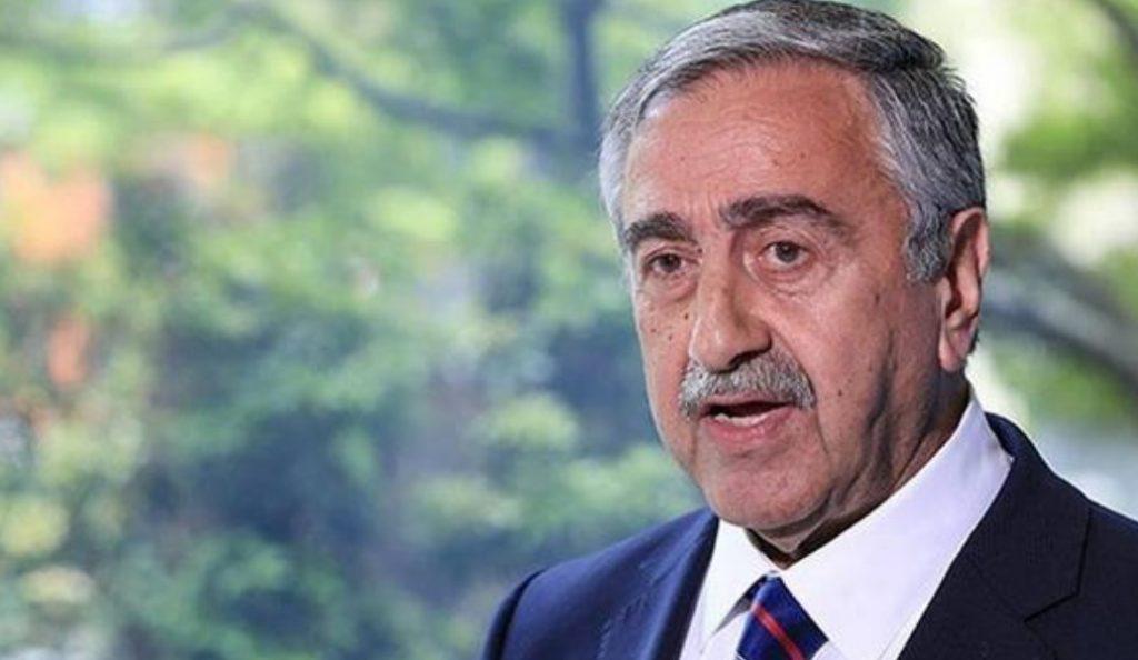Ακιντζί: Ο Αττίλας στην Κύπρο ήταν σωτήρια επέμβαση   Pagenews.gr