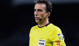 Ο Ισπανός Φερνάντεζ Μπορμπαλάν διαιτητής στον τελικό Κυπέλλου Ελλάδος | Pagenews.gr
