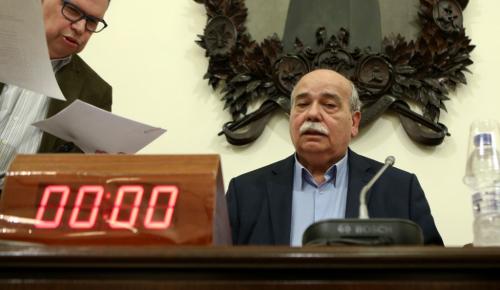 Βούτσης: Νέο νομοθετικό πλαίσιο για τα «πόθεν έσχες» της Βουλής – Που αποσκοπεί | Pagenews.gr
