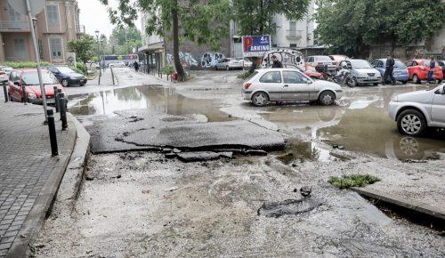 Δήμος Θεσσαλονίκης: Προειδοποιήσεις για τα ακραία καιρικά φαινόμενα | Pagenews.gr