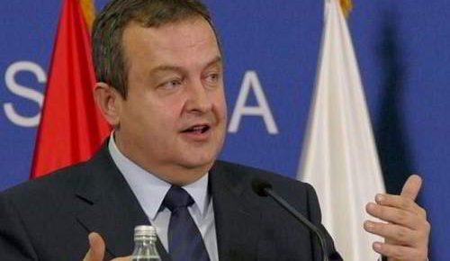 Σέρβος ΥΠΕΞ : Μην ταξιδεύετε στα κατεχόμενα εδάφη της Κύπρου   Pagenews.gr
