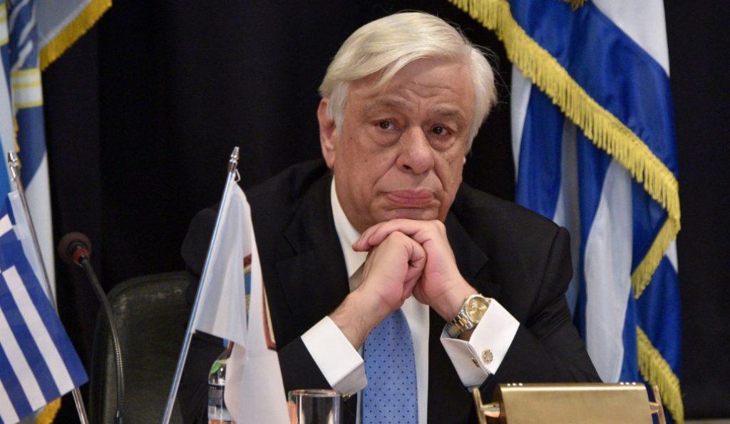 Σκοπιανό: Η απάντηση των κύκλων της Προεδρίας στον Σαμαρά | Pagenews.gr