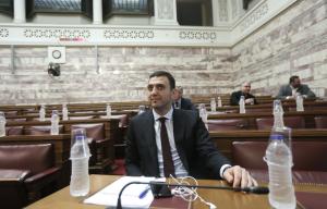 Κικίλιας: Δίνουν μάχη στο όνομα της καρέκλας τους, όχι στο όνομα της Μακεδονίας   Pagenews.gr