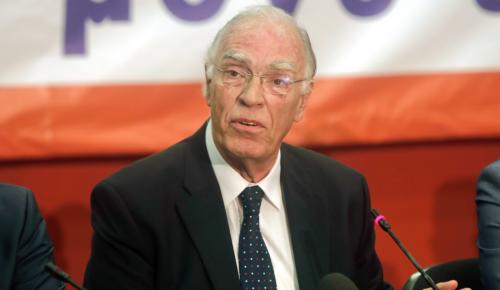 Λεβέντης: Ζητά έκτακτη σύγκληση της ολομέλειας της Βουλής | Pagenews.gr