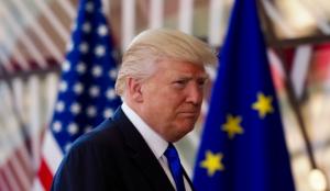 Τραμπ: Σήμερα το ΝΑΤΟ είναι πιο ισχυρό από ποτέ | Pagenews.gr