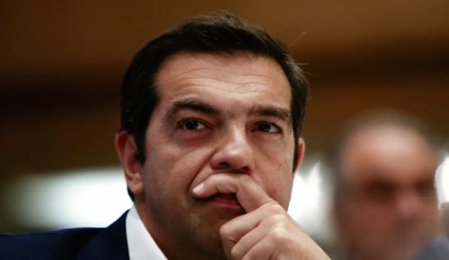 Τσίπρας: Στηρίζουμε την ελληνική βιομηχανία | Pagenews.gr