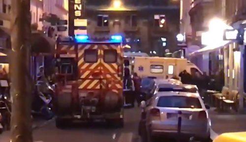 Το ISIS ανέλαβε την ευθύνη για την επίθεση με μαχαίρι στο Παρίσι | Pagenews.gr