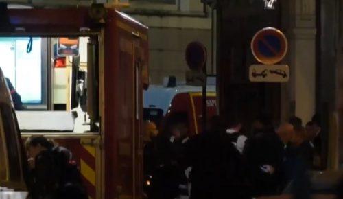 Επίθεση στο Παρίσι: Γάλλος υπήκοος με καταγωγή από την Τσετσενία ο δράστης | Pagenews.gr