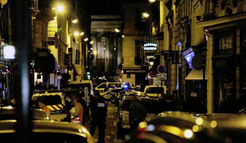 Συναγερμός στο Στρασβούργο – Συνέλαβαν φίλο του δράστη της επίθεσης στο Παρίσι | Pagenews.gr