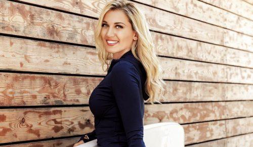 Χαμός στο Instagram με την… πίσω όψη της Κωνσταντίνας Σπυροπούλου (pic) | Pagenews.gr