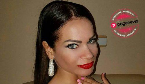 Έλλη Αγγελιδάκη: 21 πράγματα που δεν ξέρεις γι' αυτήν και σίγουρα σ' ενδιαφέρουν! | Pagenews.gr