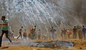 Λωρίδα της Γάζας: Ένα μέλος της Χαμάς σκοτώθηκε από ισραηλινή αεροπορική επιδρομή | Pagenews.gr
