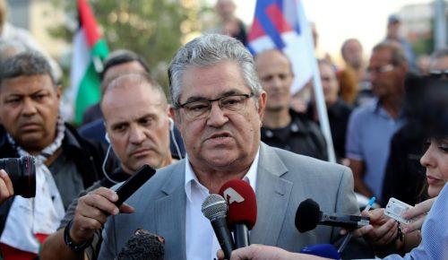 Κουτσούμπας: Καταγγέλλουμε τη νέα δολοφονική επίθεση στη Γάζα   Pagenews.gr