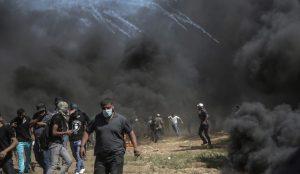 Το Ισραήλ άνοιξε σημαντικό πέρασμα στη λωρίδα της Γάζας | Pagenews.gr