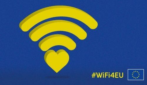 Ξεκινούν οι αιτήσεις για δωρεάν wifi σε δημόσιους χώρους | Pagenews.gr