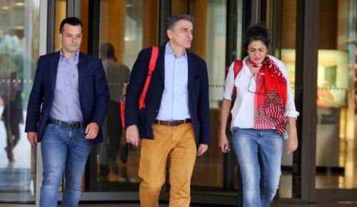 Στο τραπέζι κυβέρνησης – θεσμών το τελικό κείμενο της συμφωνίας για την 4η αξιολόγηση | Pagenews.gr