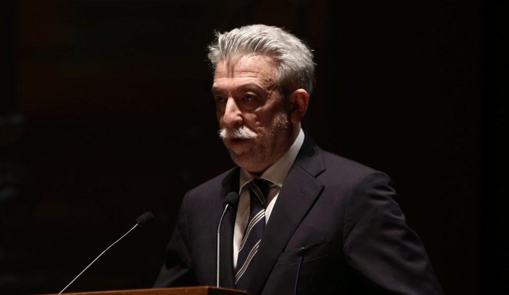 Κοντονής: Παραγγελία για έρευνα σε βάρος αντιεισαγγελέα εφετών   Pagenews.gr