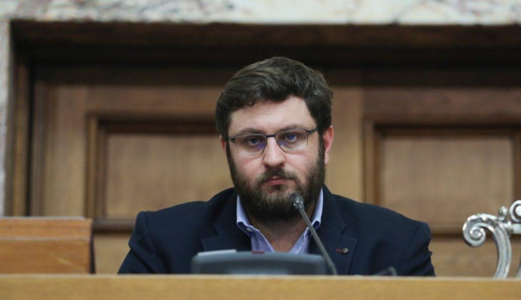 Ζαχαριάδης: Ιστορική τομή και ευκαιρία η έξοδος από τα μνημόνια | Pagenews.gr