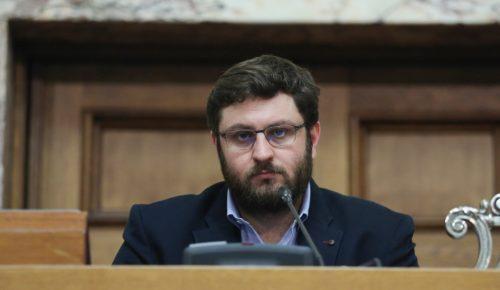 Ζαχαριάδης: Θα ήθελα με Ποτάμι-ΚΙΝΑΛ να έχουμε περισσότερες συμπτώσεις | Pagenews.gr