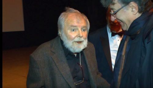 Απεβίωσε ο σκηνοθέτης Λουτσιάν Πιντιλίε | Pagenews.gr