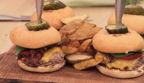 Το Burger festival ξεκίνησε στη Θεσσαλονίκη | Pagenews.gr