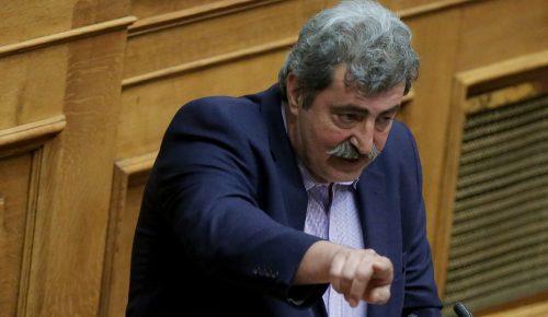 ΚΕΕΛΠΝΟ: Τι λέει ο Πολάκης για τη «μαύρη» τρύπα | Pagenews.gr