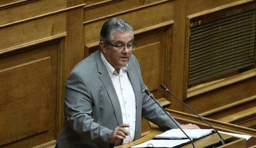 Κουτσούμπας: Δεν πρόκειται να νομιμοποιήσουμε διαδικασίες-παρωδία   Pagenews.gr