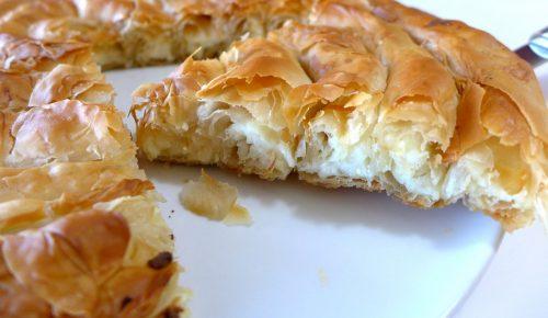 Φεστιβάλ πίτας στη Θεσσαλονίκη | Pagenews.gr